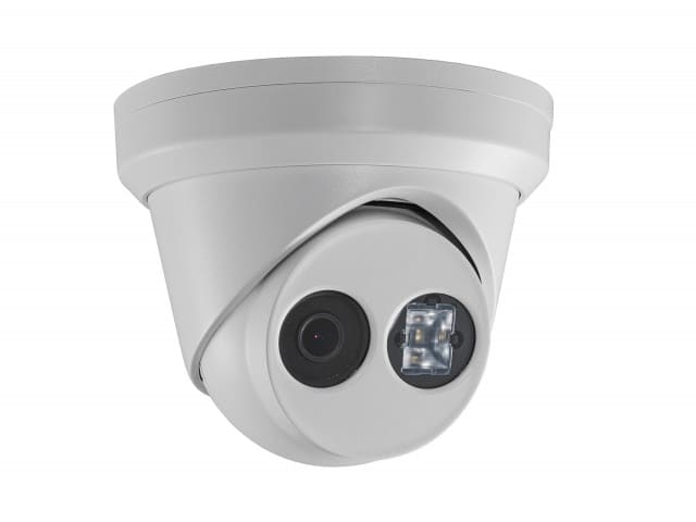 IP-камера Hikvision DS-2CD3325FHWD-I (2.8 мм)