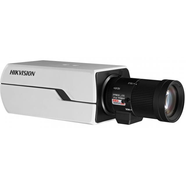 Box-камера 3Мп Hikvision DS-2CD4035FWD-AP со Smart-функциями
