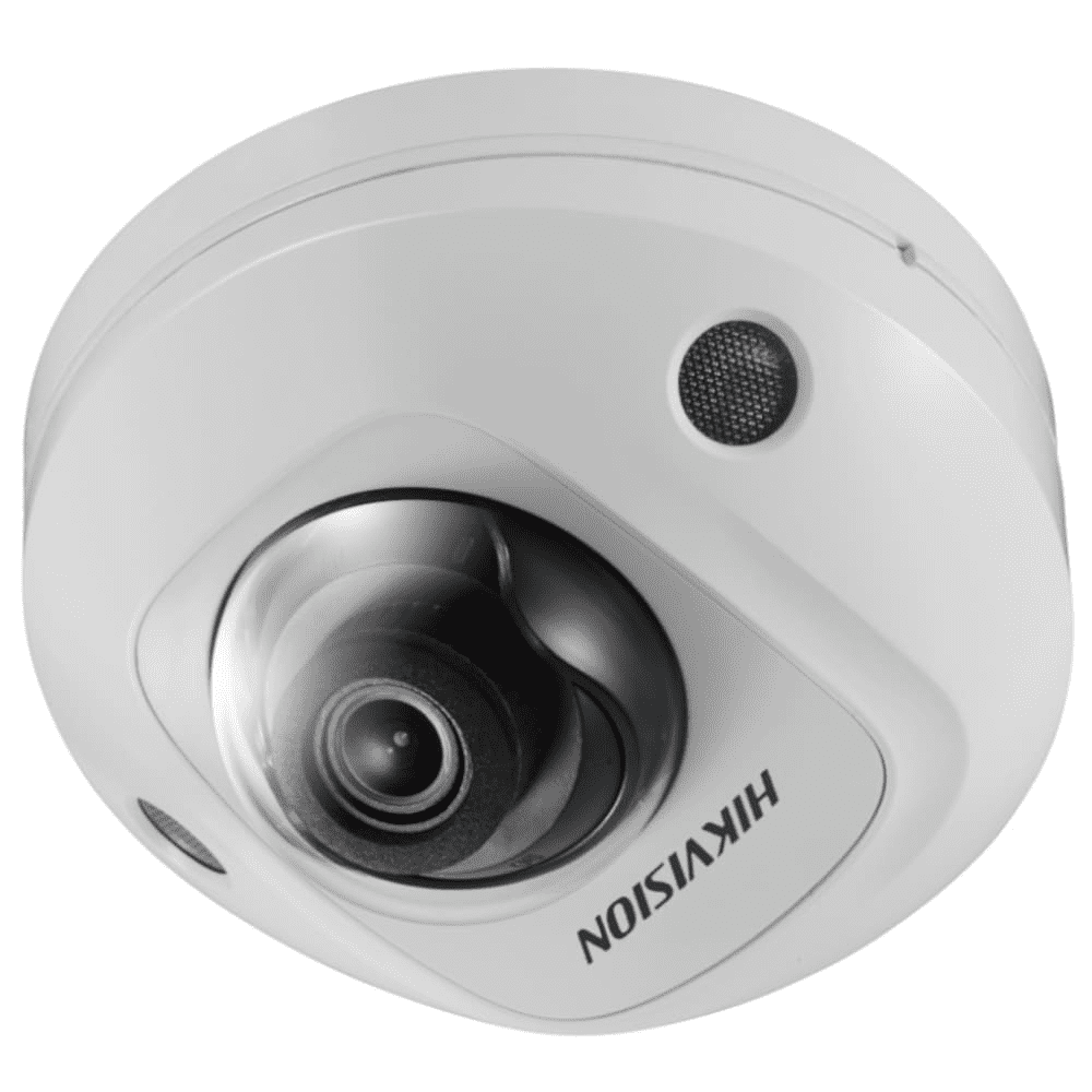 IP-камера Hikvision DS-2CD2523G0-IWS (4 мм)