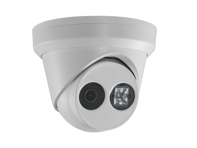 IP-камера Hikvision DS-2CD3345FWD-I (2.8 мм)