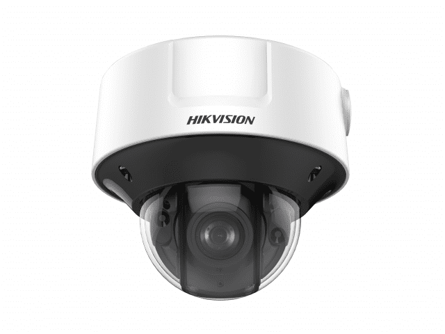 IP-камера Hikvision DS-2CD5546G0-IZHSY (2.8–12 мм)