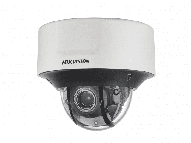 IP-камера Hikvision DS-2CD7146G0-IZS (2.8–12 мм)